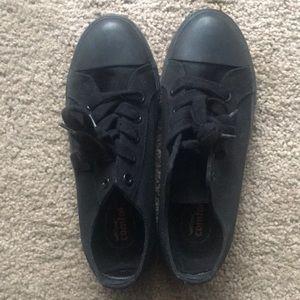 Shoes - Non-Slip Waitress Black Converse